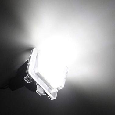 2er LED Kennzeichenleuchte passend für Mercedes Benz W204 / W212 / W216 / W221 / W207