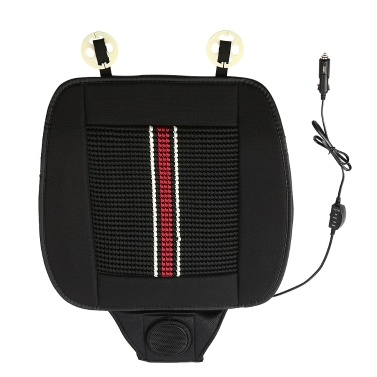 44% OFF 12V Summer Car Electric Cooling Cushion,limited offer $21.49