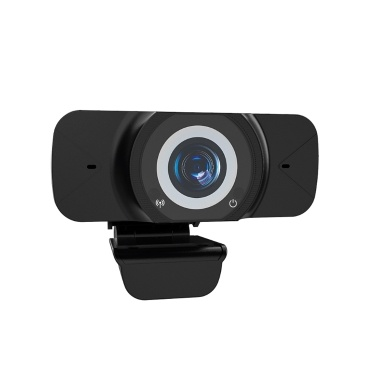 Full HD 1080P Wide Angle Webcam Large View Video Conference Camera