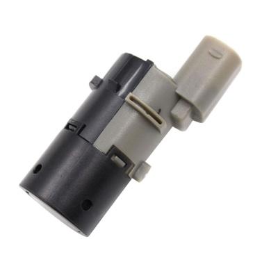 4 Stück Reverse Bumper Backup Parkassistent Sensor Umkehrradar Einparksensor, 66206989069, Ersatz für BMW E39 E46 E53 E60 E61 E63 X5