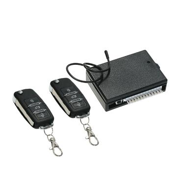 Auto Alarmanlagen Auto Fernbedienung Zentralverriegelung Türschloss Fahrzeug Keyless Entry System