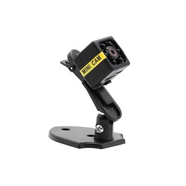 Full HD 1080P Überwachungskamera Minikamera mit Nachtsicht