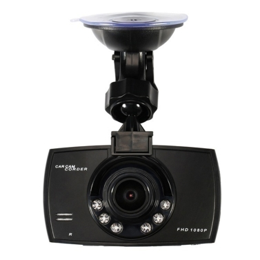 40% OFF 2.4 Inch 120 Degree Angle View Car DVR,limited offer $10.79