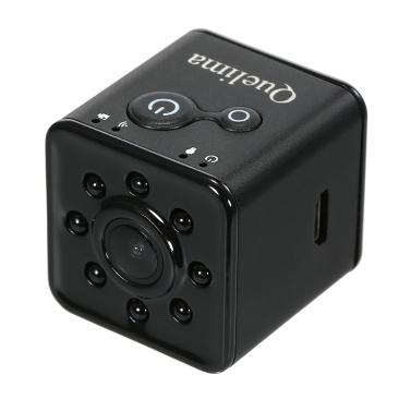 Quelima SQ13 1080P WIFI Mini Sport Kamera Auto DVR Kamera