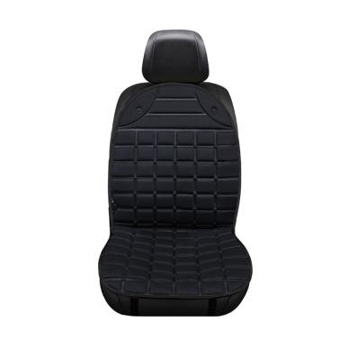 Amortiguador de asiento de coche con calefacción Cojín 12V