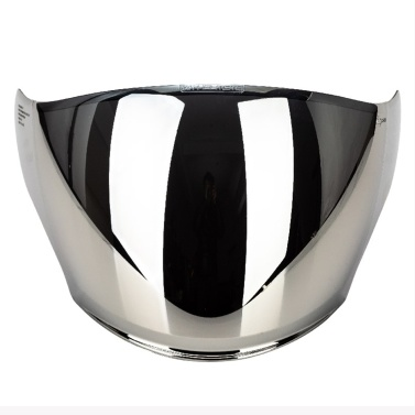 Motorcycle Helmet Wind Shield Lens Visor Cambered Surface Motor Helmet Accessories Replacement for MT Avenue SV Helmet