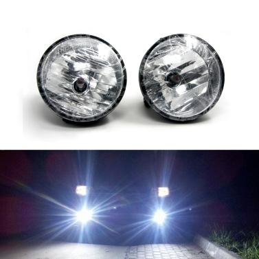 Buy Tirol 2u00d742W Front Fog Driving Lamp Kit OEM Replacement Toyota Tacoma/Tundra/Solara Pickup Truck Bumper Lamps