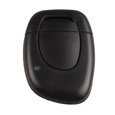 Replacement 1 Button 433Mhz PCF7946 Chip Keyless Entry Remote Transmitter Clicker Renault Key Fob