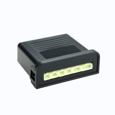 Steelmate Ebat C1 Einparkhilfe Kabellos mit 4 sensoren und Akustischer Signalgeber