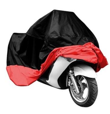 Motorrad Bike Moped Scooter Cover wasserdicht Regen UV Staub Prävention staubdichte Abdeckung