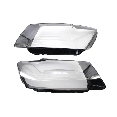 LED Side Headlights Replacement for AUDI Q5 8R XENON 8R0941003,8R0941004