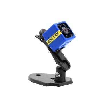Full HD 1080P Security Camera Mini Camera with Night Vision