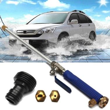 Car High Pressure Power Water Jet Washer Spray Nozzle Gun