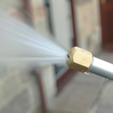Car High Pressure Alloy Washer Water Gun Jet Washer