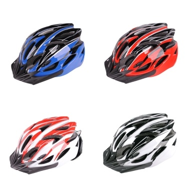 Bike Cycling Ride Helm Outdoor Sports Sicherheit Fahrradhelme