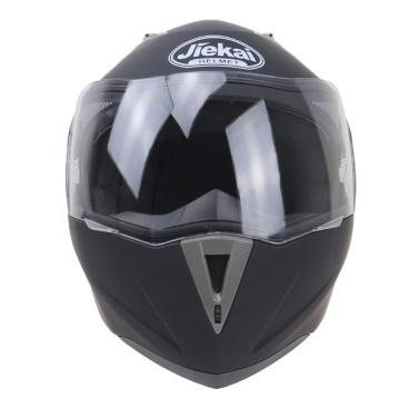 Safe Doppel Visier Motorradhelme