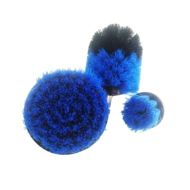 Set di spazzole Power Brush 3Pcs