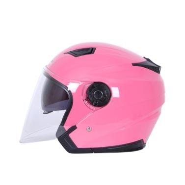 Motorhelm mit offenem Gesicht Capacete