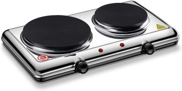 Hot Plate for Cooking Electric