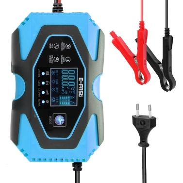 12V6A-24V3A Ladegerät für automatische Impulsreparatur
