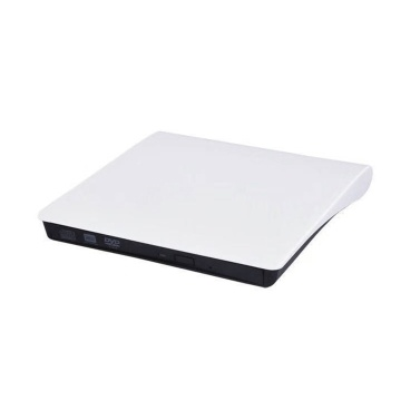 External DVD Drive External ODD and HDD Device USB 3.0 Portable CD/DVD/VCD Drive/DVD Player for Laptop Desktop PC CD ROM for Windows Linux Apple Mac OS