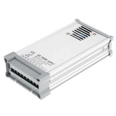 AC170-250V DC12V 400W 33.3A LED Driver Power Supply Adapter Transformer Switch LED Strip Billboard