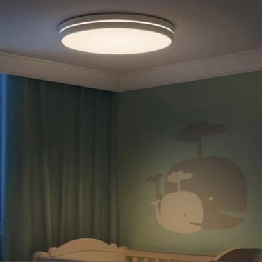 Yeelight YLXD031YL AC 220 24 W 350 * 68 mm Intelligente LED-Deckenleuchte Dual Lighting Mode (Xiaomi Ecosystem Product)