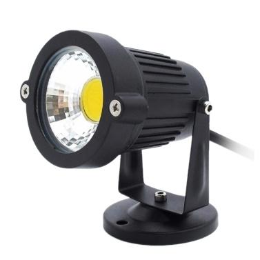 AC85-265V/ DC12-24V 3W COB LED Lawn Lamp with Base