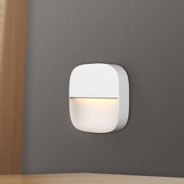 Yeelight YLYD09YL Night Lights LEDs Lâmpada de indução de sensor de luz (Xiaomi Ecosystem Product)