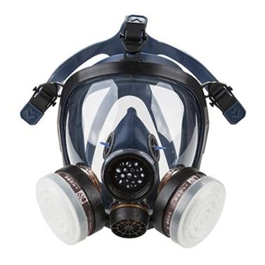 STRONG / ST-S100-3 Atemschutzmasken-Doppelfilter
