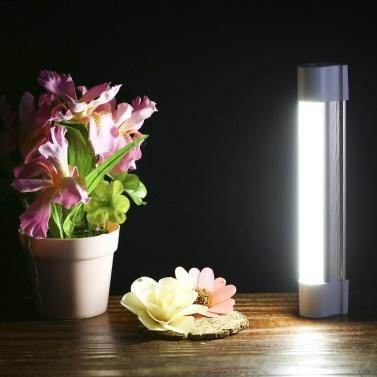 46LEDs Portable Dual USB Port Outdoor Light Emergency Lamp