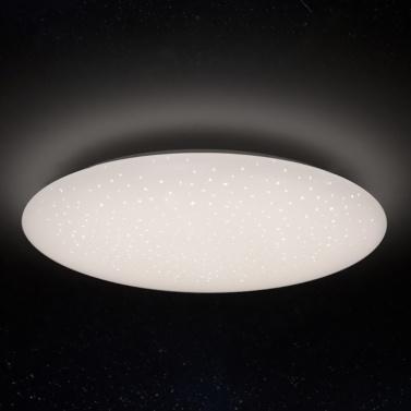 Yeelight YLXD04YL 32W Светодиодные потолочные светильники 450 мм с пультом дистанционного управления (Star Version Xiaomi Ecosystem Product)