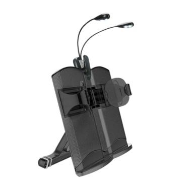 D C 5 V 0.54W 4 LEDs Clamp Clip Light Desk Lamp