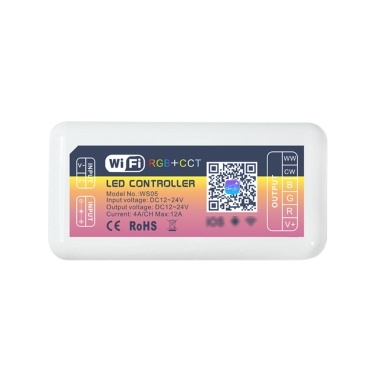 DC12-24V RGB Mini WIFI Strip Light Controller