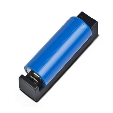 Multifunctional Universal USB Rechargeable Lithium Battery Charging Device