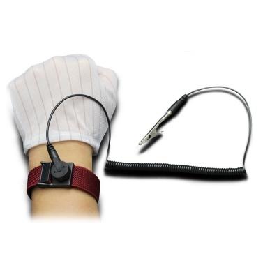 Cinturino da polso anti-statico in PU