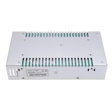 AC 110V/220V to DC 48V 8.3A 400W Voltage Transformer Switch Power Supply