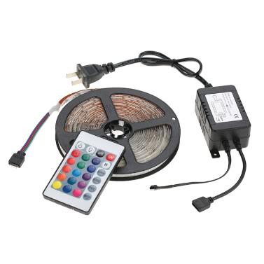 5M 270 LED 2835 SMD-Fernbedienung LED-Streifen