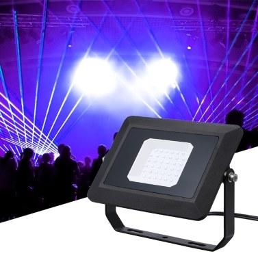 AC100-130V 20W 36 LEDs UV Flood Light