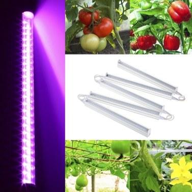 5PC T5 AC85-265V  Plant  LED Grow Light Full Spectrum Vegetable Growing Tube