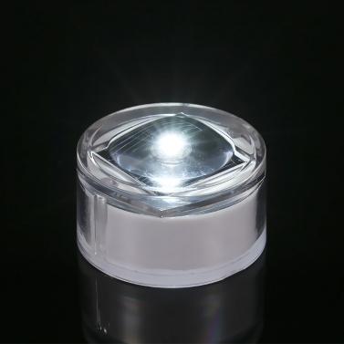Solar Powered Light Control LED Underground Lamp