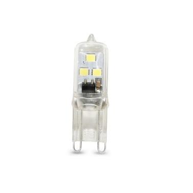 G9 1W SMD COB LED Glühbirne