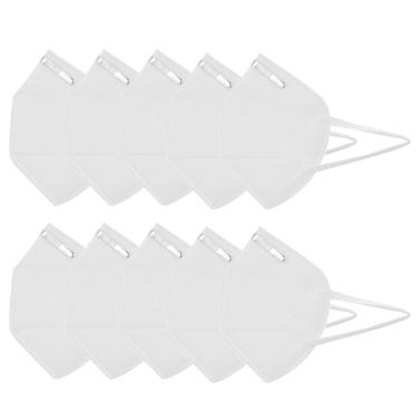 49% OFF para sa 10Pcs Disposable KN95 / KF94 / N95 Mask mula sa Tomtop WW