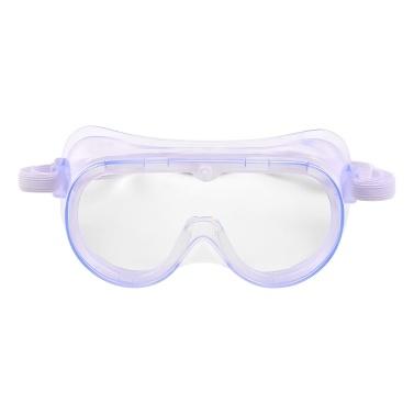 Antibeschlag) Schutzbrille Erwachsene Einstellbare Schutzbrille Augenschutz