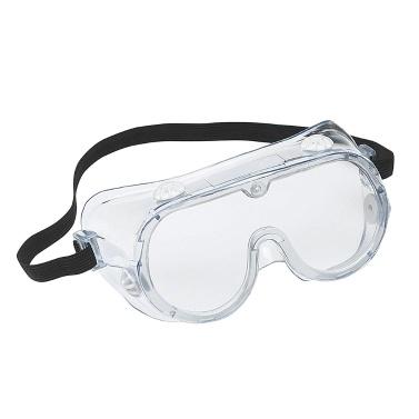 Gafas de seguridad médica Gafas antiniebla Gafas quirúrgicas ajustables