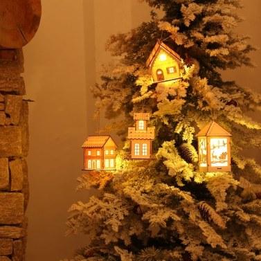 Christmas Decorative LED Light