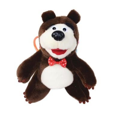 Neue Kinder Spielzeug Geburtstagsgeschenke Beliebte Masha Plüschpuppen Niedlichen Bären Hohe Qualität Russische Mascha Stofftiere