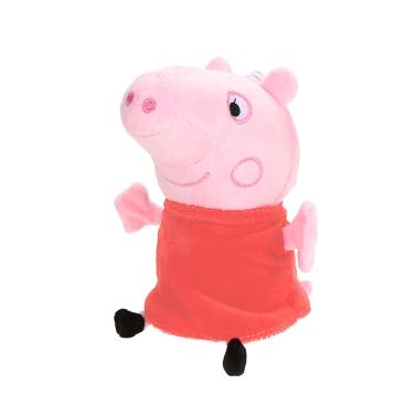 Nettes Peppa-Familien-Schwein-Plüsch angefüllte Spielwaren