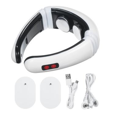 Neck Massager Electric USB Smart Neck Massage