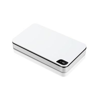 USB portátil aroma esterilizador UV caixa de telefone móvel limpador ultravioleta desinfecção cuecas cuecas esterilizador UV